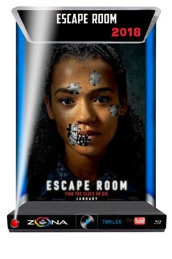 Película Escape Room 2018