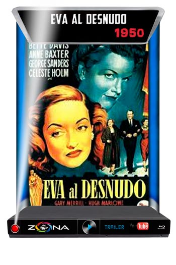 Película All About Eve 1950