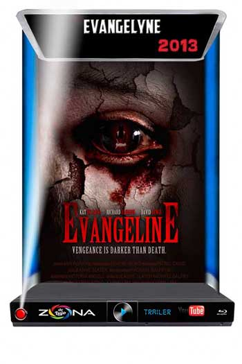 Película Evangeline 2013