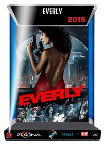 Película Everly 2015