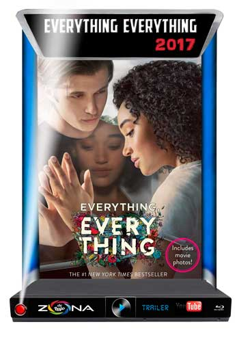Película Everything Everything 2017