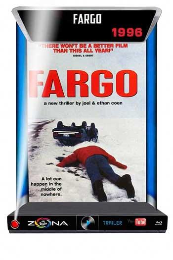 Película Fargo 1996