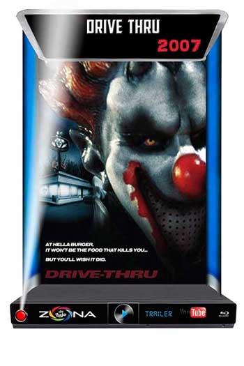 Película Drive Thru 2007