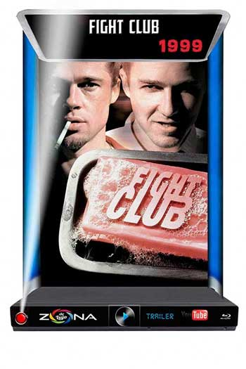 Película Club de la Lucha 1998