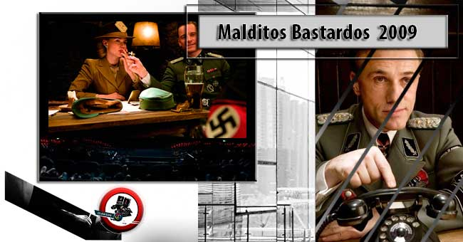 Movie Inglourious Basterds 2009