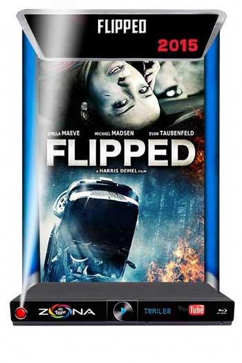 Película Flipped 2015