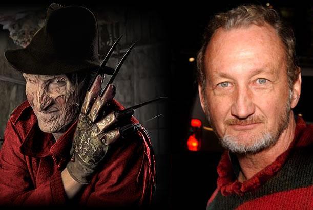 Movie Nightmare on Elm Street (1984)