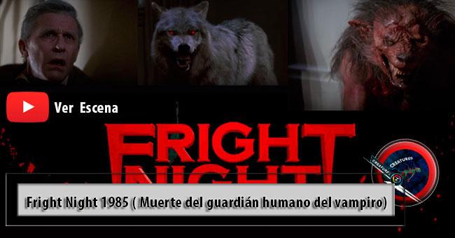 Top 50 de las mejores escenas de terror