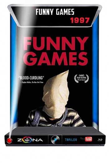 Película Funny Games 1997