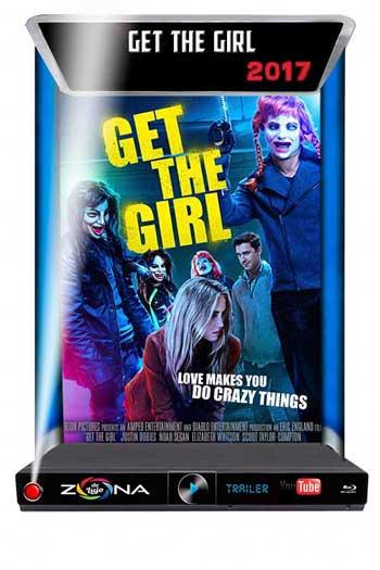 Película Get the Girl 2017