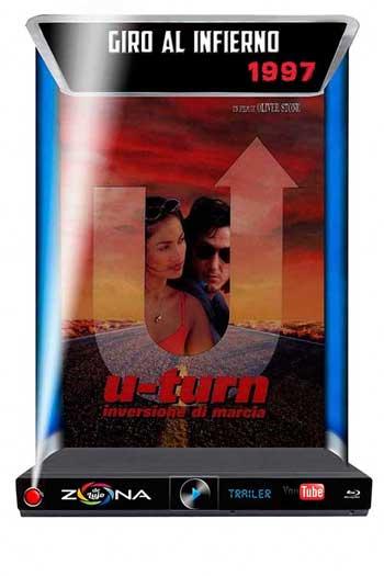 Película Giro al Infierno 1997