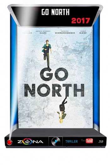 Película Go North 2017
