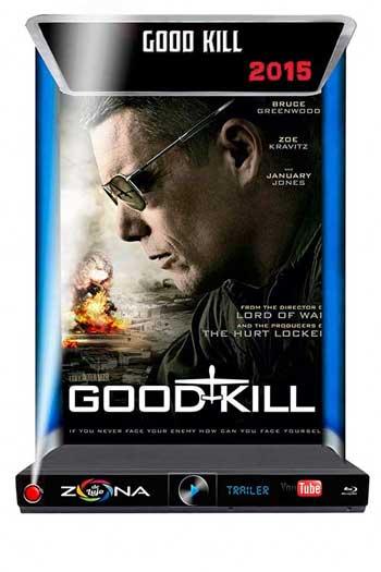 Película Good Kill 2015