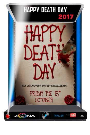 Película Happy Death Day 2017