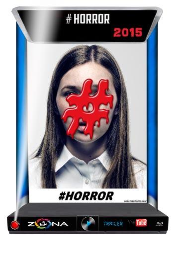 Película #Horror 2015