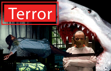 Películas Terror