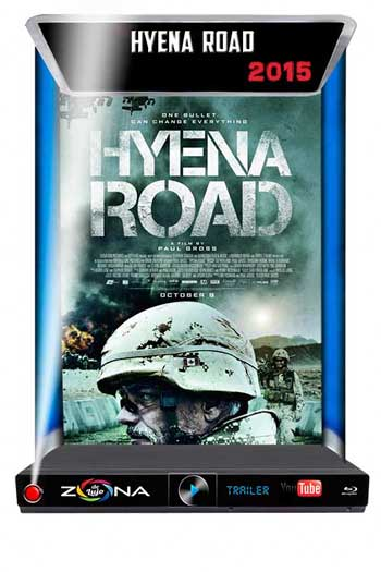 Película kriegerin 2011