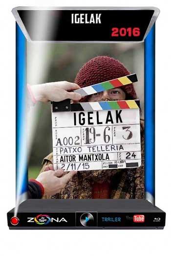 Película Igelak 2016