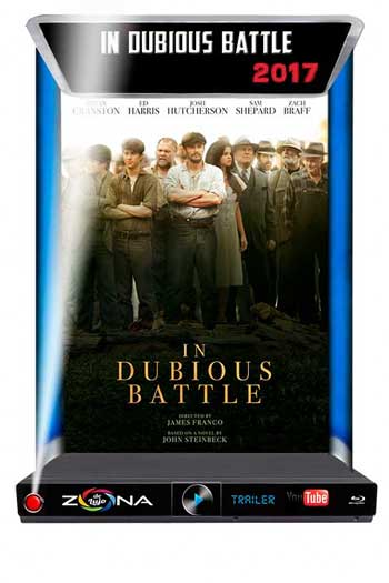 Película In Dubious Battle 2017