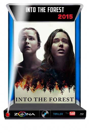 Película Into the Forest 2015