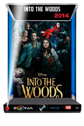 Película Into the Woods 2014