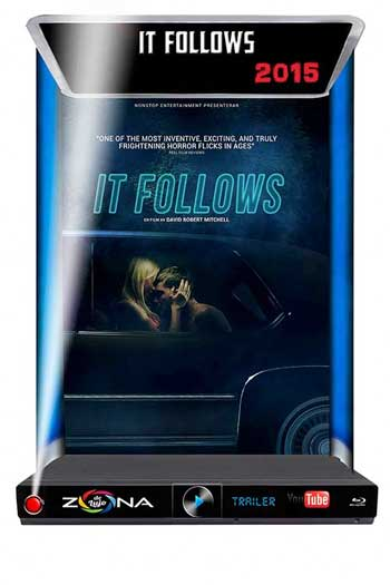 Película It Follows 2015
