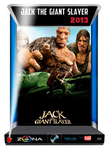 Película Jack the Giant Slayer 2013