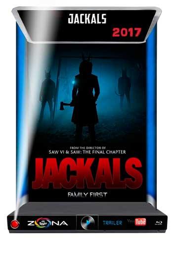 Película Jackals 2017