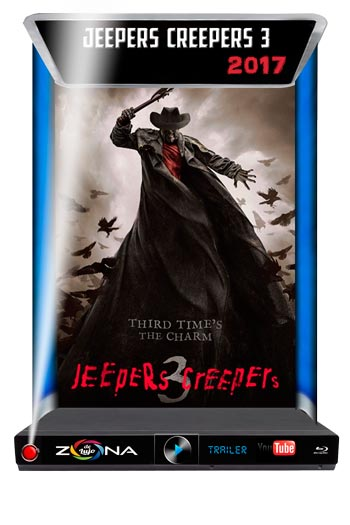Película Jeepers Creepers 3 2017