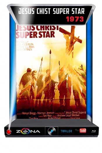Película jesus Christ Superstar 1973