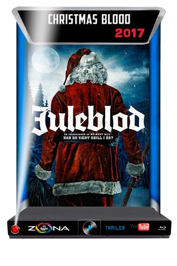 Película Christmas Blood 2017