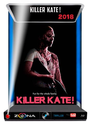 Película Killer Kate! 2018