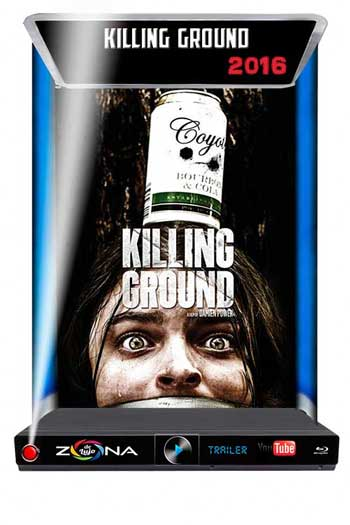 Película Killing Ground 2016