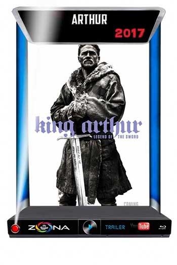 Película Arthur 2017