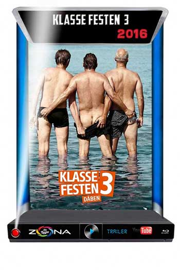 Película Klassefesten 3: Dåben 2016