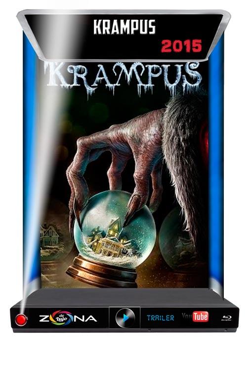 Película Krampus 2015