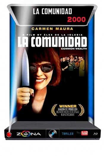 Película La Comunidad 2000