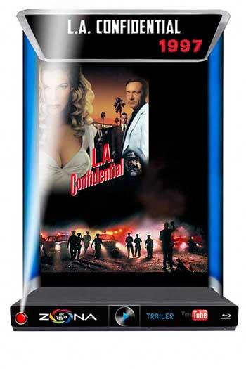 Película L.A. Confidential 1997