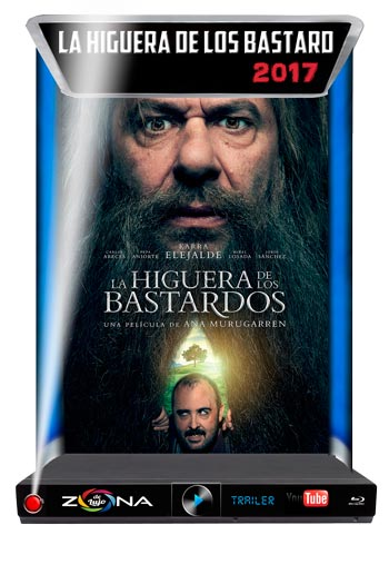 Película La higuera de los bastardos 2017