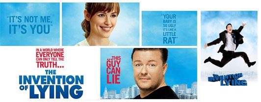 Película Comedia Increíble pero falso (2009)