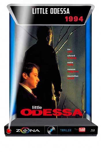 Película Little Odessa 1994