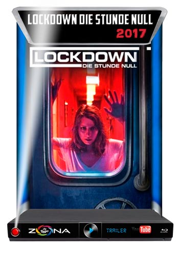 Película Lockdown: Tödliches Erwachen 2017