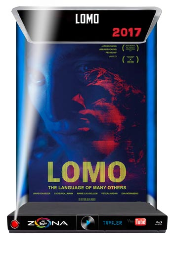 Película LOMO: The Language of Many Others 2017