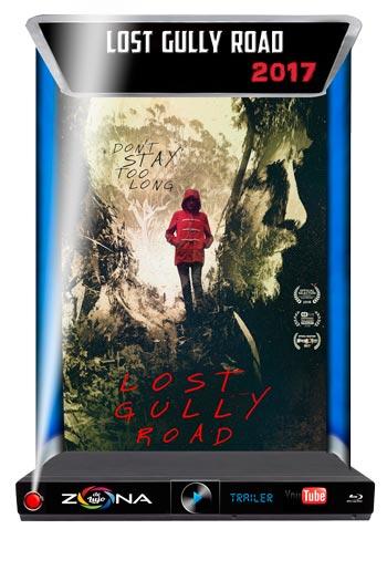 Película Lost Gully Road 2017