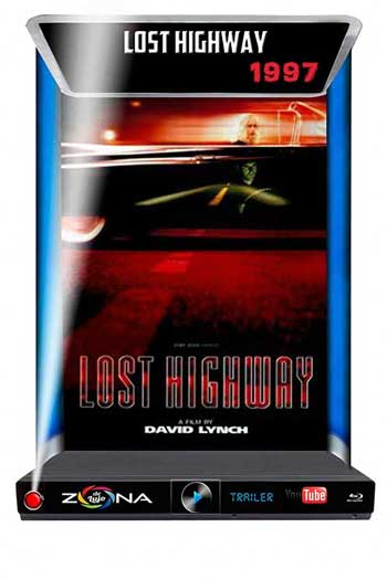 Película Lost Highway 1997