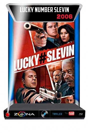 Película Caso Slevin 2006
