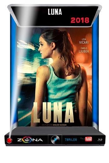 Película Luna 2018