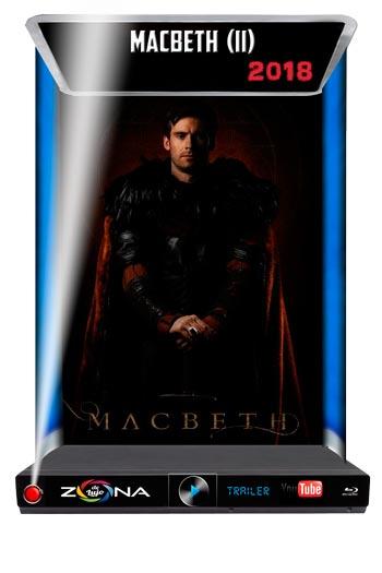 Película Macbeth II 2018