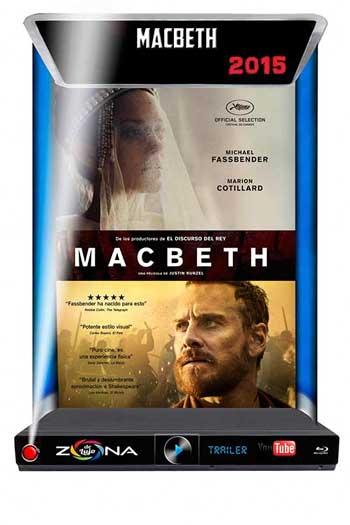 Película Macbeth 2015