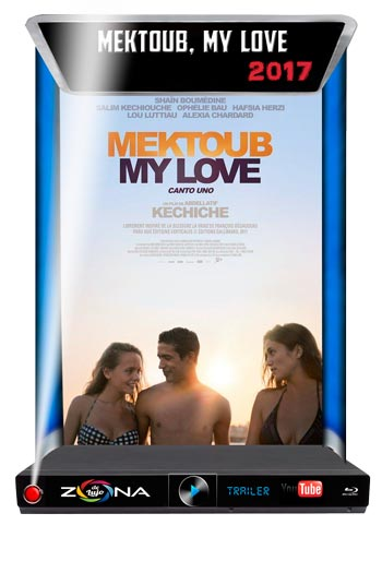 Película Mektoub, My Love: Canto Uno 2017